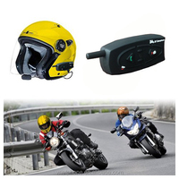 OEM 500meters bluetooth intercom for motocycle helmet
