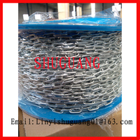 Best Price Electric Galvanized DIN5685A Link Chain