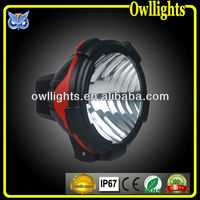 China Manufacture 4wd HID Off Road Spotlight, 4x4 HID Off Road Driving Light, HID Fog Lamp for Truck