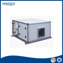 China good supplier first Choice air handling unit specification