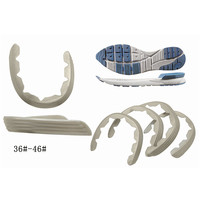 Factory Sale Shoe Parts And Accessories