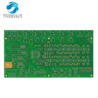 High Density 2 Layer Pcb Manufacturer