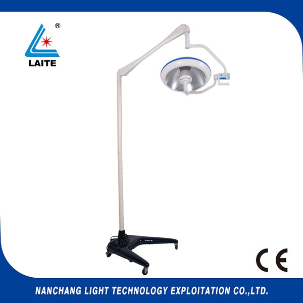 NEW PRODUCT mobile surgical examination light D500 for oral surgeries dental procedures dental implant practices surgeries ENT