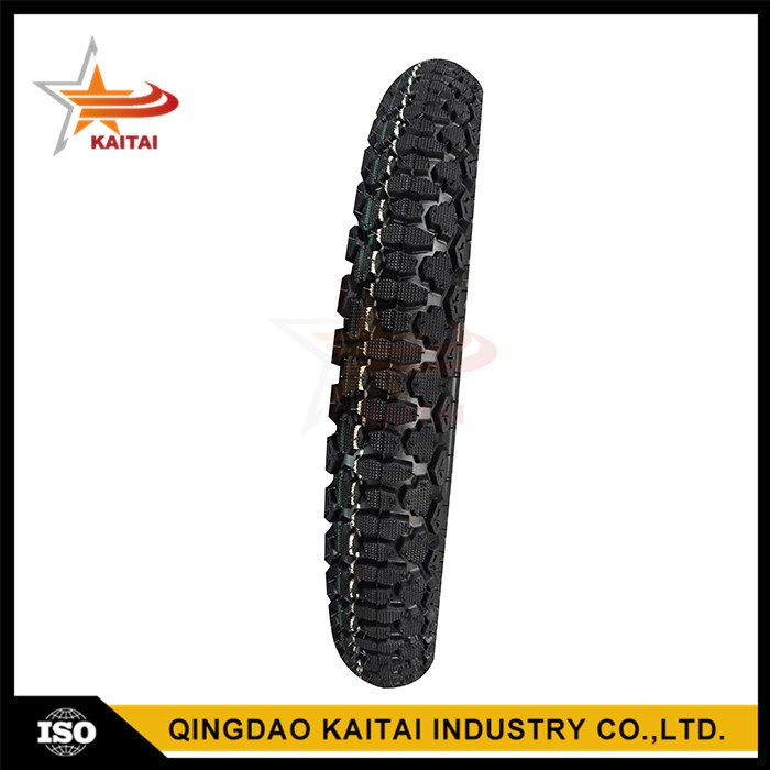 Wholesale Supplier Factory Price Motorcycle Tubeless Tire 275-17