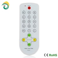 tv universal remote control 2016 hot sales with rf function