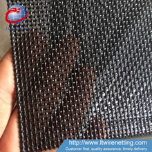 304 316 stainless steel security window screen mesh with low price