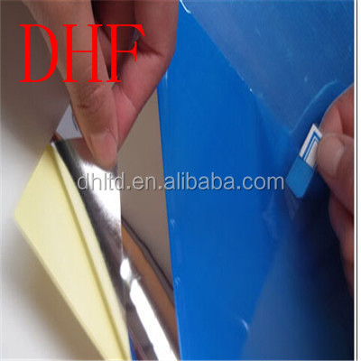 heat sealable high barrier film pvdc coated bopp/BOPA/pet film for packing food,meat,liquid