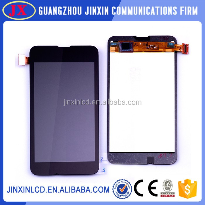 [Jinxin] LCD complete Assembly touch screen Digitizer lcd For Nokia Lumia 530