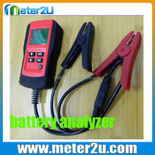 Best price automotive diagnostic machine of digital car battery tester