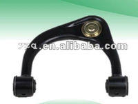 Auto suspension control arm for toyota hilux 48610-OK040