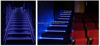 Aluminum profile for stairs/aluminum led profile extrusion