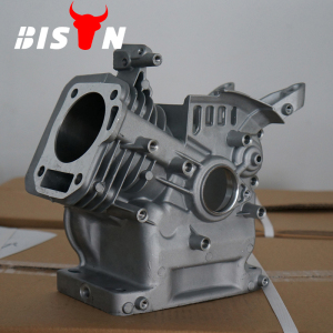 168 BISON China Taizhou Generator Spare Parts Crankcase, Cylinder Block