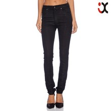 2015 women fashion clothing alibaba china jeans best brand jeans skinny JXQ1055