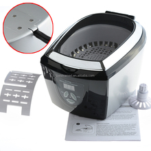 Mini Stainless Steel cd-7810a ultrasonic cleaner