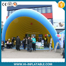 Retail display stands used trade show display inflatable booth