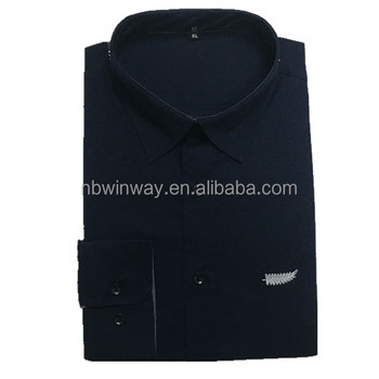Men's formal dress shirts