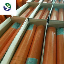 heat resistant fabric insulation PVC fireproof cloth