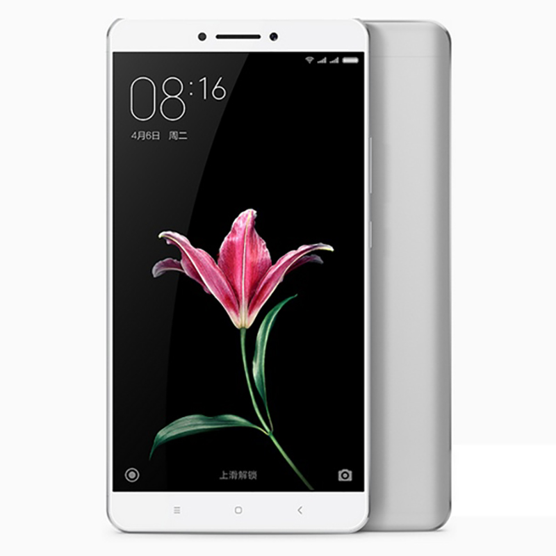 The Best Selling 2016 Xiaomi Mi Max Hero Chinese Smart 3GB RAM 32GB ROM MIUI 8 Android 6.0 16MP Smartphone Mobile Phone
