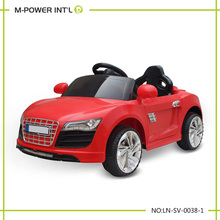 wholesale ride on battery operated kids baby car/ newest ride on car