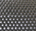 Black hammer cow rubber mat top selling in USA EU AU back fabric impression ISO9001