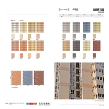 3D Wall and floor tile decorative wall tile bajaj tiles with good quality