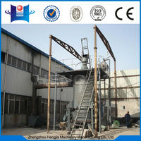Industry coal gas producer gas and energy saver equipment