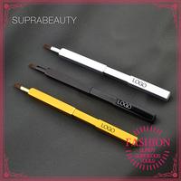 Makeup tools retractable pony hair lip brush