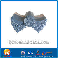 Top quality waterproof roof tiles,Chinese traditional style