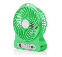 high quality usha standing rechargeable fan
