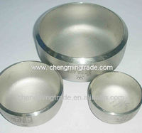 Stainless Steel Seamless Cap/Carbon Steel Cap/Alloy Steel Pipe
