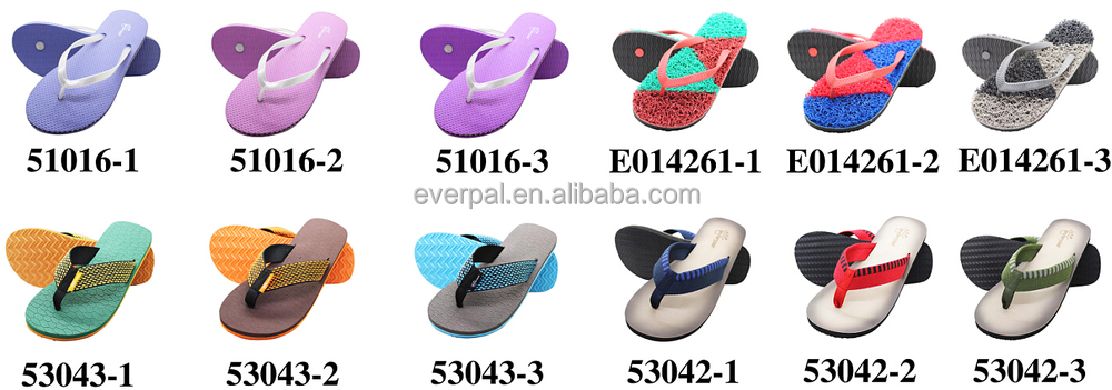 Fashional Women flip flop slippers