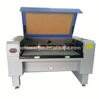 60w co2 small A4 paper China laser cutting machine