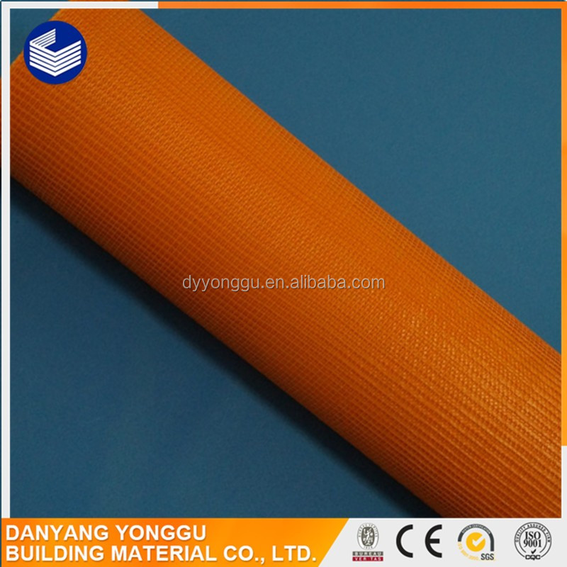 glass fiber reinforced cement mesh