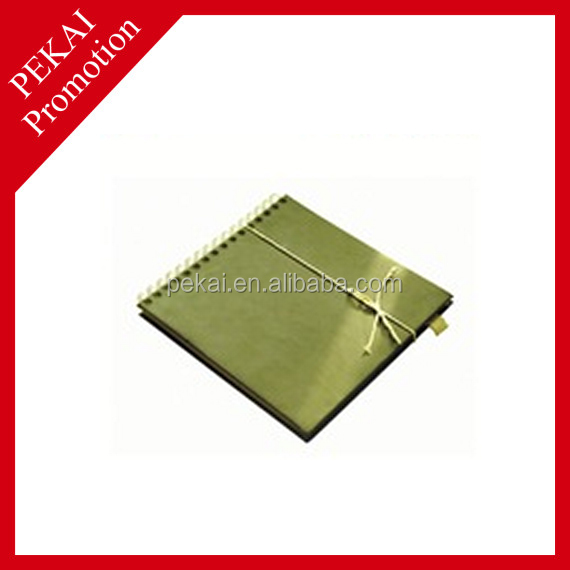 Hot selling cheap note book