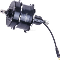 Rear Bike Hub Motor Electric Bicycle