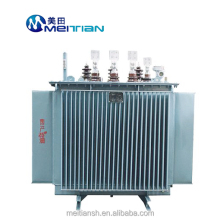 S11 oil transformer power distribution transformer electrical transformer