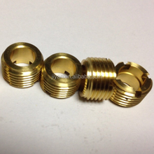 Customized high precision CNC machining brass/steel names of motorcycle parts