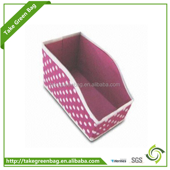 High quanlity daily use office document storage box