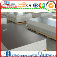 China ACP Building outdoor/indoor Materials Wall Cladding
