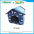 ORIENPET & OASISPET Dog soft house Dog nest Ready stocks OPT52364 Pet products