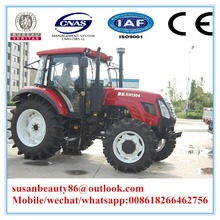 1304WD prices of agricultural tractor 12.4/11x28