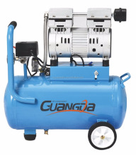 24L 0.55KW Oilless Air Compressor GDG24