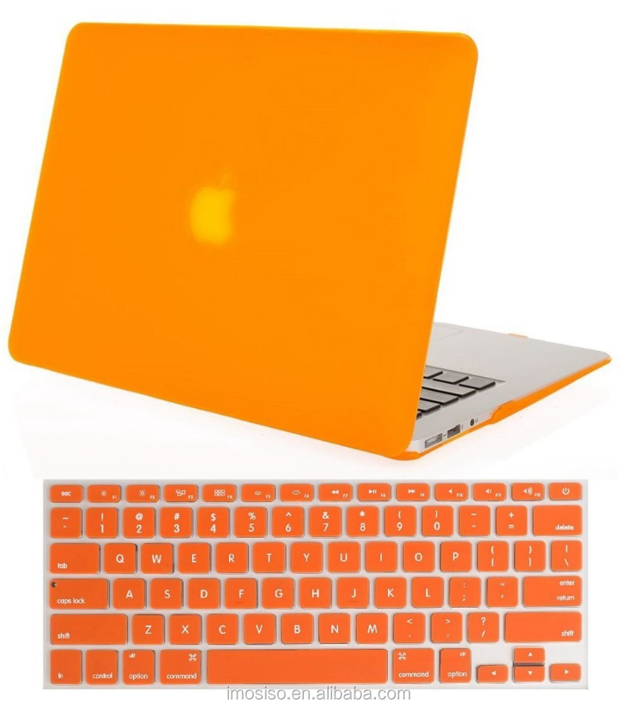 Waterproof Matte case For Laptop Macbook Air 13'' Mosiso Laptop hard shell case cover on sale