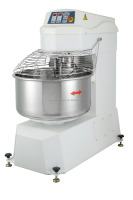 50kg 2-Speed and 2-Power Heavy Duty Dough Mixer