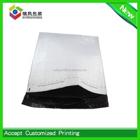 White Poly Bubble Material air bubble packaging bag
