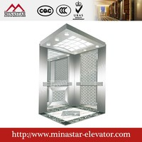 passenger elevator types and costs 4 person passenger lift