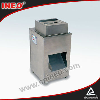 Commercial Stainless Steel Meat Dicing Machine/Meat Dicer Machine/Meat Dicer