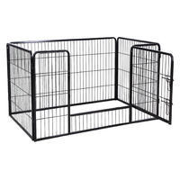 60/80/100cm dogs playpen dog gate for dog