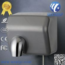 china supplier eco air hand dryer with ozone