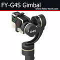 feiyu 3 axis handheld gimbal for go pro